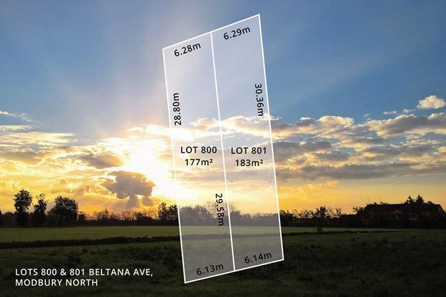 800/801/19b Beltana  Avenue, SA 5092