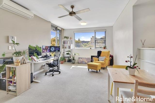 703/10 Duntroon Ave, NSW 2065