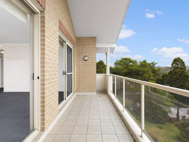 201/18 Karrabee Avenue, NSW 2111