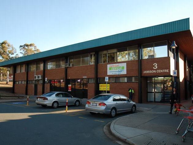 Unit 2B/3 Jamison Centre, ACT 2614