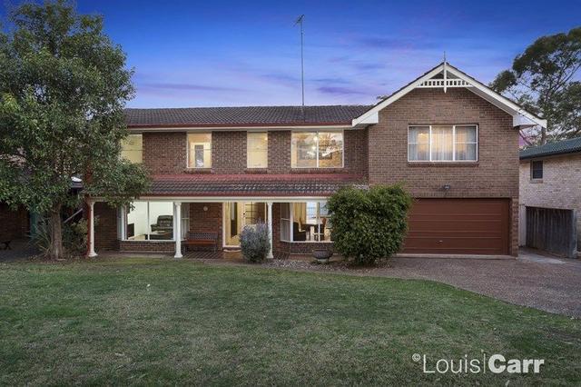 5 Gumnut Road, NSW 2126