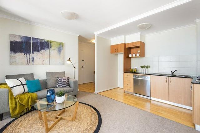 119/209 Harris Street, NSW 2009