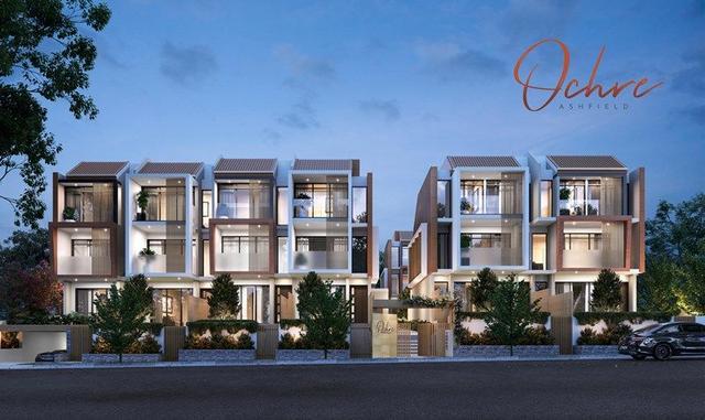 3 Ormond Street, NSW 2131