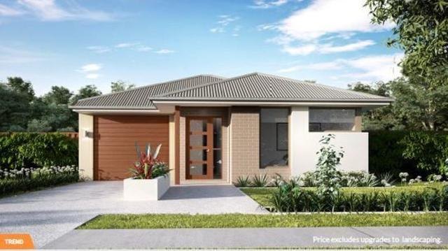 Lot 8 Ritchie Road, QLD 4110