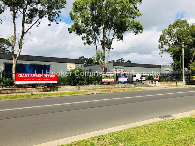 247-249 Rawson Street, NSW 2144