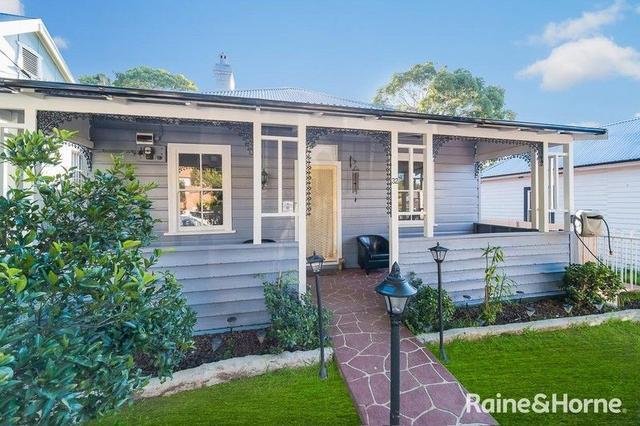 32 The Avenue, NSW 2142