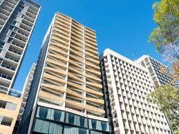 1701/221 Miller  Street, NSW 2060