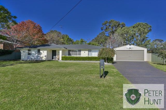 35 Coachwood Crescent, NSW 2571