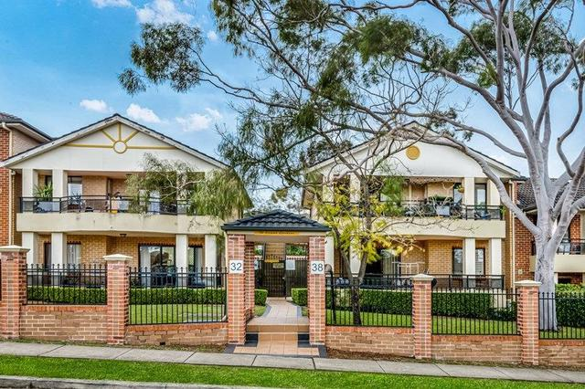 2/78-82 Old Northern  Road, NSW 2153