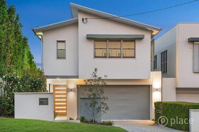 43 Eyre Street, QLD 4122