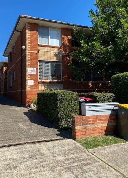 5/87 Dudley Street, NSW 2196