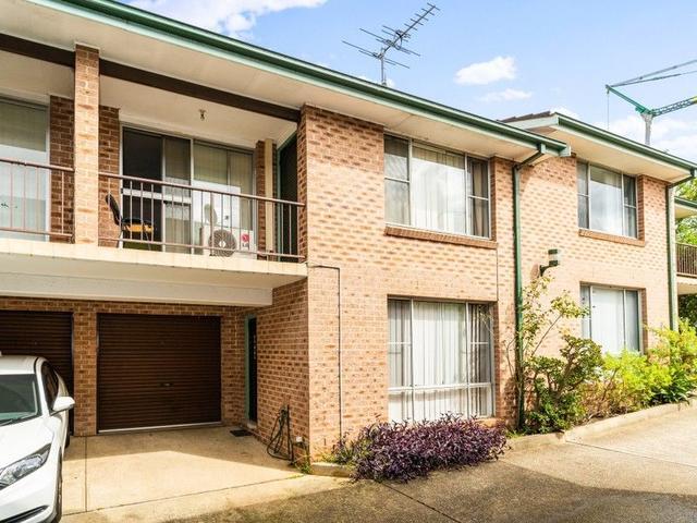 2/47-49 Nelson Street, NSW 2165