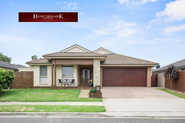 11 Easton Avenue, NSW 2570