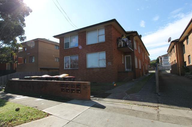 2/66 Ferguson Avenue, NSW 2195