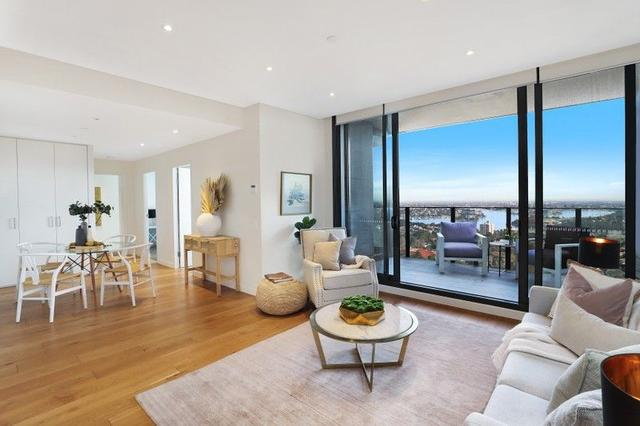 1805/225 Pacific Highway, NSW 2060