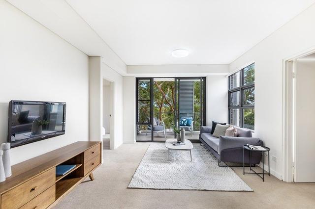 67/15 Mindarie Street, NSW 2066