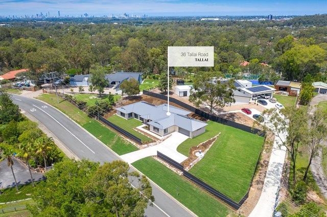 36A Tallai Road, QLD 4213