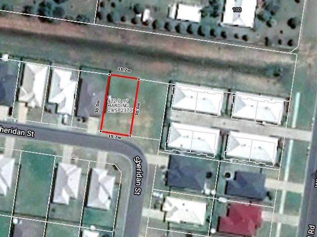 71 Sheridan Street, QLD 4413