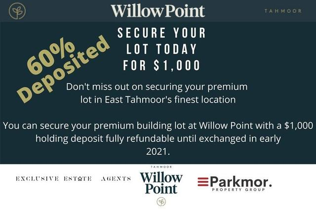 Willow Point, NSW 2573