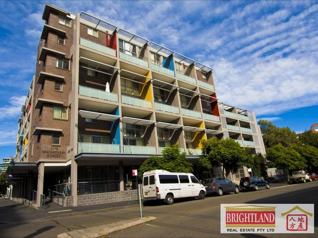 32/17-19 Macarthur St, NSW 2007