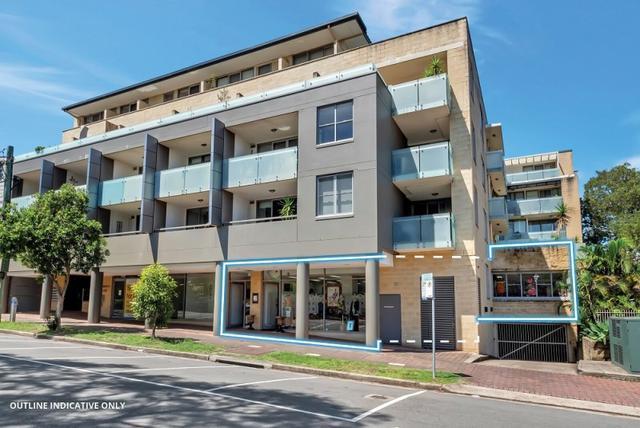 Suites 2 & 3, 7-13 Parraween Street, NSW 2090