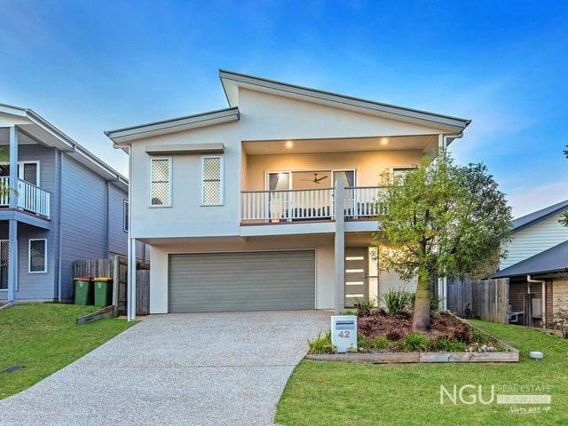 42 Rosella Crescent, QLD 4300