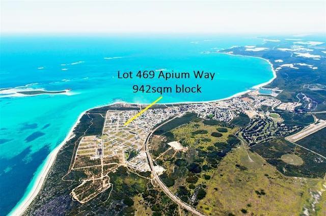Lot 469/4 Apium Way, WA 6516
