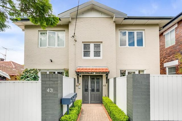 3/43 Young Street, NSW 2090