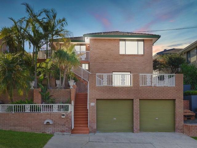 18 Roma Avenue, NSW 2170