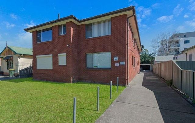 4/43 Aurelia Street, NSW 2146
