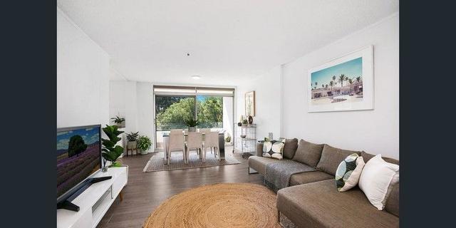 2/243-245 Ernest Street, NSW 2062