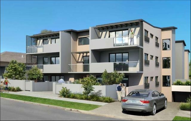 Units (1-16), 40-42 Shadforth Street, NSW 2195