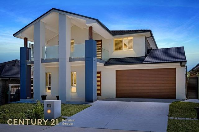 11 Walseley Crescent, NSW 2557