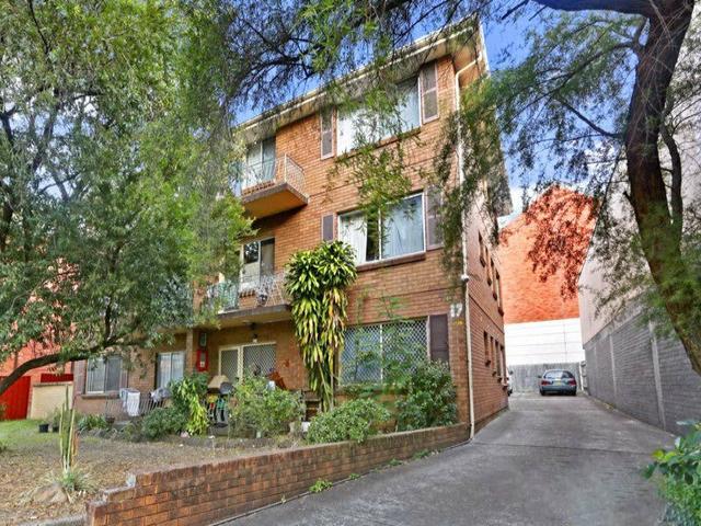 6/17 Parkes Street, NSW 2150