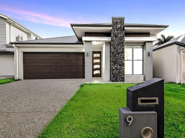 9 Wells Place, QLD 4174