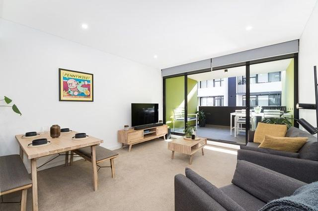 D201/42 Pinnacle  Street, NSW 2228
