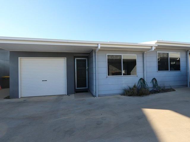 4/8 Hillcrest Street, QLD 4720