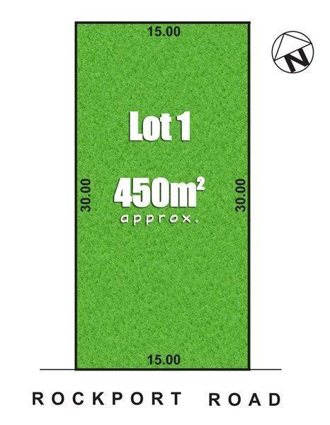 Lot 1 Rockport Road, SA 5169