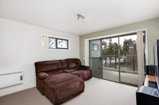 Lounge Room / Balcony
