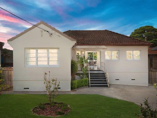 43 Prince Edward Avenue, NSW 2206