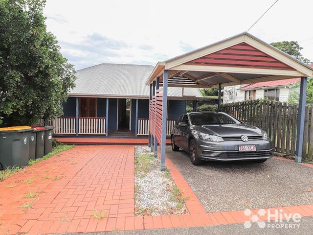 17B/Wilkens Street East Street, QLD 4103