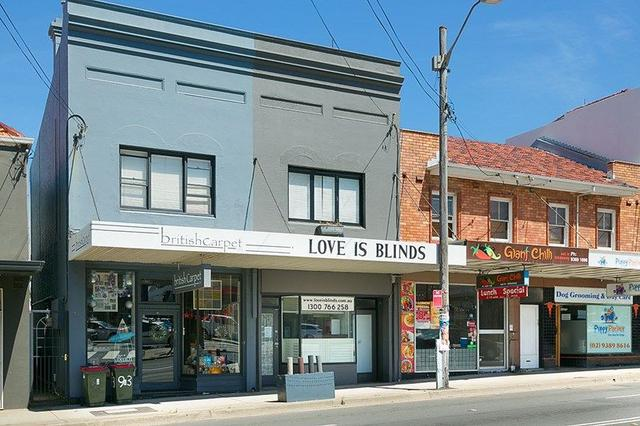 89 Carrington Road, NSW 2022