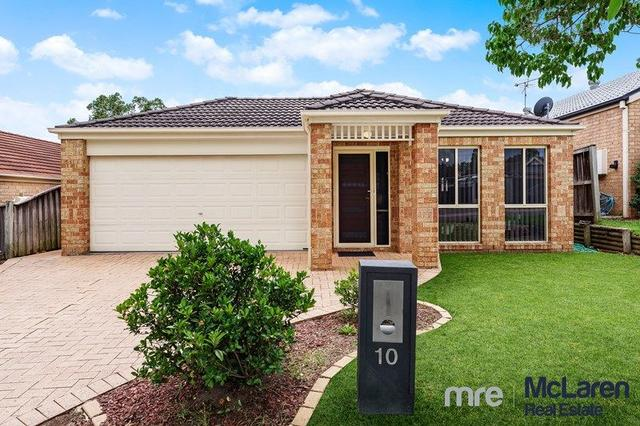 10 The Whitewater, NSW 2567