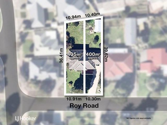 6 Roy Road, SA 5075