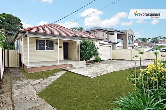 61 River Road, NSW 2212