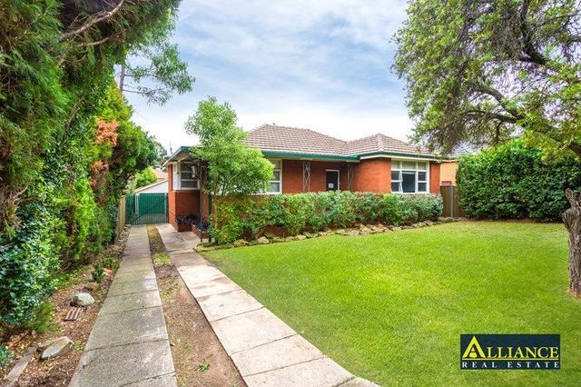 43 Alliance Avenue, NSW 2212