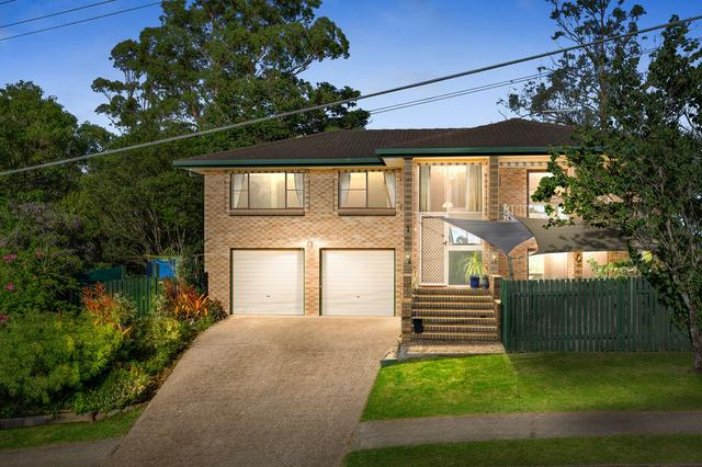 1 Eveleigh Street, QLD 4054