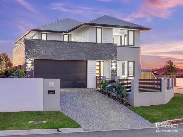 1 Carfrae Avenue, QLD 4119
