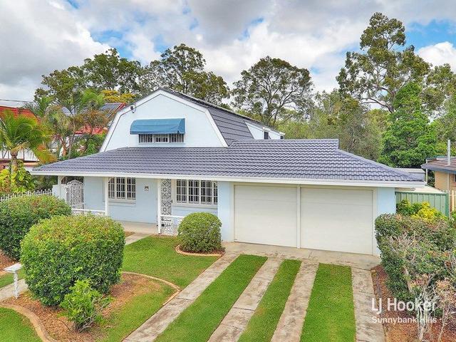21 Bluegum Street, QLD 4109