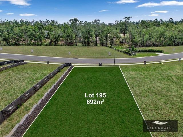 Lot 195/Dress Circle, Champions Crescent, QLD 4300